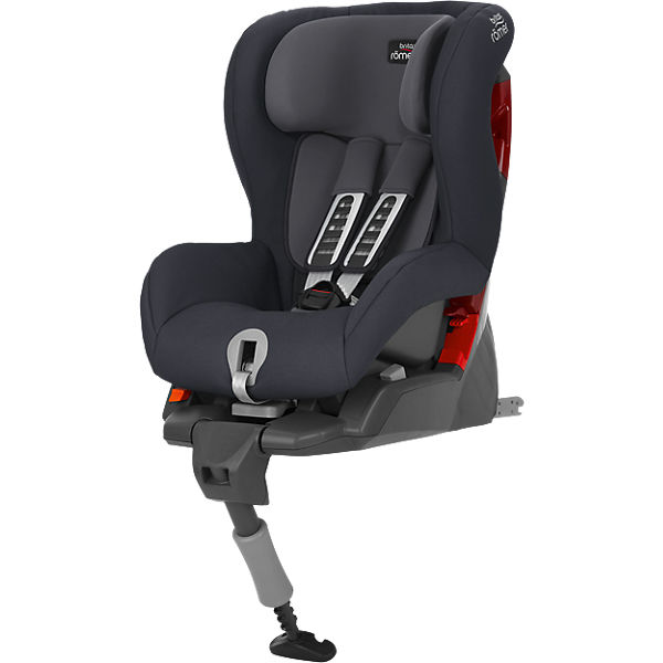 Auto-Kindersitz Safefix Plus, Storm Grey, 2017