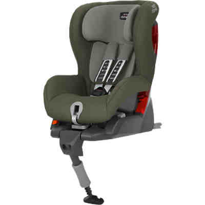Auto-Kindersitz Safefix Plus, Olive Green, 2017