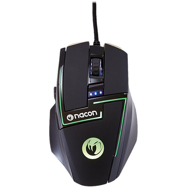 PC Nacon Laser Gaming Mouse GM-350L