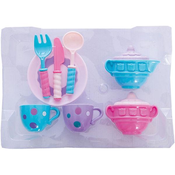 "Набор посудки ""За чашкой чая"", MeLaLa"