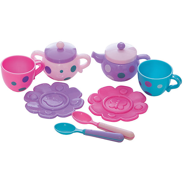 """Набор посудки """"Чудесное чаепитие"""" , MeLaLa"""