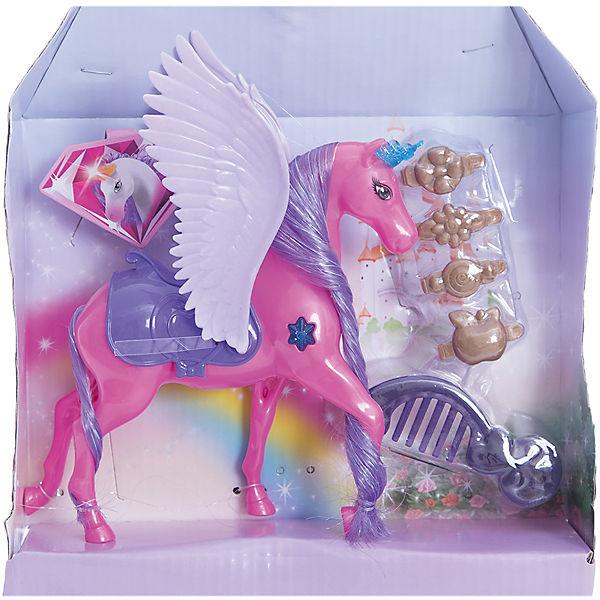 """Набор  """"Страна волшебных друзей: лошадка с крыльями"""", EstaBella"""