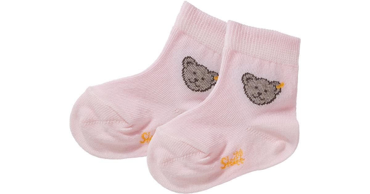 SockenTEDDY Gr. 16-18 Mädchen Baby