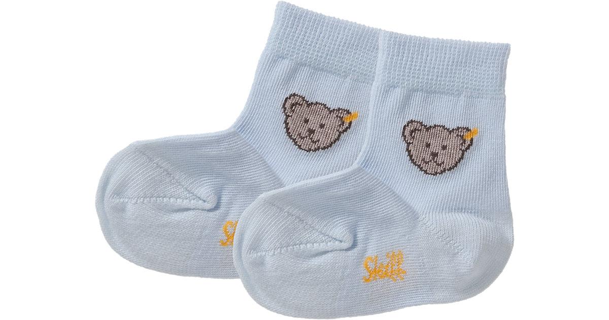 Socken TEDDY Gr. 16-18 Jungen Baby