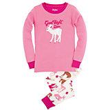 Пижамы для девочки Hatley