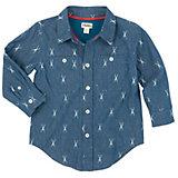 Рубашка для мальчика Hatley