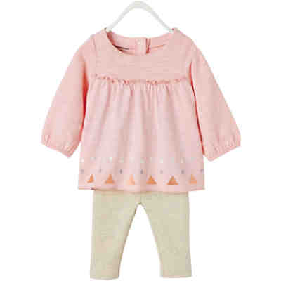 Baby Set Bluse + Leggings