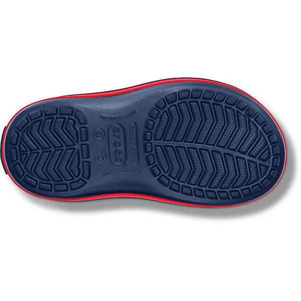 Сапоги Winter Puff Boot для мальчика CROCS