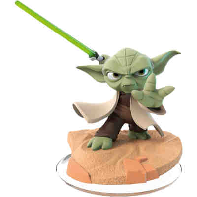 Disney Infinity 3.0: Einzelfigur Light Up Yoda