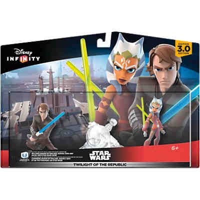 Disney Infinity 3.0: Playset Twilight of the Republic