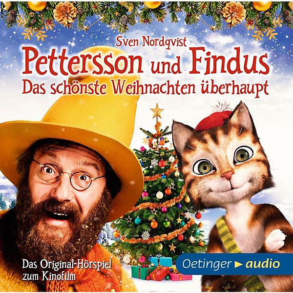 Pettersson Und Findus Das Schönste Weihnachten