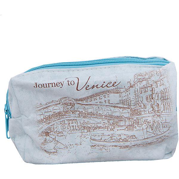 """Набор в чехле для путешествий """"Путешествие в Венецию"""", Magic Home"""