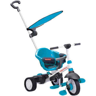 FisherPrice Charm Plus, blau