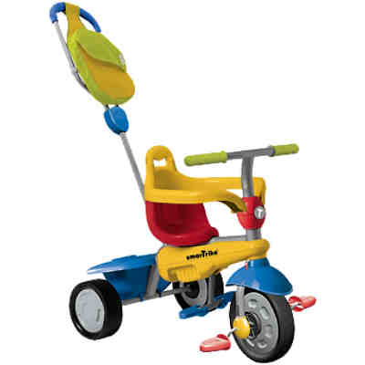 smarTrike Breeze GL, bunt