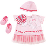 Одежда для теплых деньков, Baby Annabell