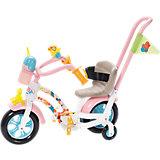 Велосипед, BABY born