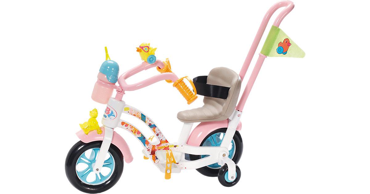 zapf creation baby born fahrrad preisvergleich. Black Bedroom Furniture Sets. Home Design Ideas