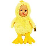 """Игрушка """"Мой цыпленок"""", Fluffy Family"""