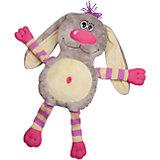 """Игрушка-обнимашка """"Заяц"""", 60 см, Fluffy Family"""