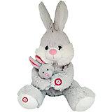 """Интерактивная игрушка Мама и малыш """"Зайка"""", Fluffy Family"""