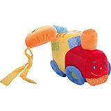 """Развивающая игрушка """"Музыкальная машинка"""", Жирафики"""