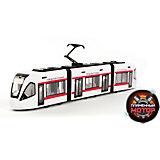 Городской трамвай, 1:43, Пламенный мотор