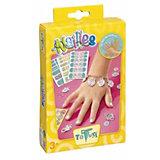 Набор для творчества YOKO Дизайн ногтей и браслетов