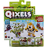 """Набор для творчества Qixels """"Монстрики"""""""