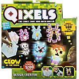 """Набор для творчества Qixels """"Дизайнер"""""""
