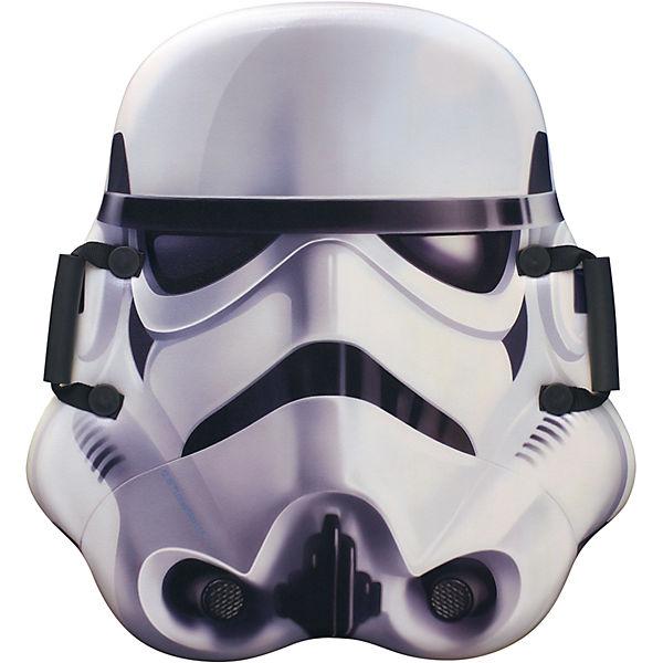 Ледянка Storm Trooper, 66 см, с плотными ручками, Звездные войны