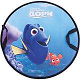 Ледянка, 52 см, круглая, В поисках Дори, Disney
