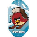 Ледянка , 92см, Angry Birds, 92см,  1toy