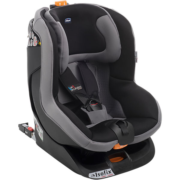 Auto-Kindersitz Oasis 1 Evo Isofix, black night