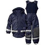Комплект: куртка и полукомбинезон DIDRIKSONS