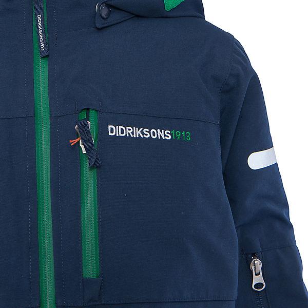 Куртка Guolldo DIDRIKSONS