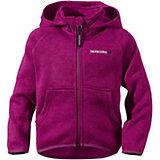Куртка флисовая Etna для девочки DIDRIKSONS
