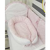 Подушка-гнездо для малыша Babynest, byTwinz, Фидера