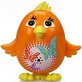 Цыпленок с кольцом, оранжевый, DigiBirds