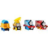 Паровозик, Томас и его друзья