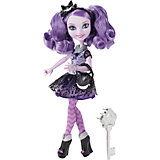 Кукла Китти Чешир, Ever After High