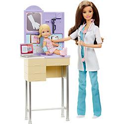 """Игровой набор из серии """"Профессии"""", Barbie"""