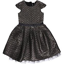 Нарядное платье для девочки Luminoso