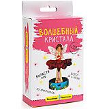 """Набор для экспериментов """"Волшебные кристаллы"""" - Фея в розовом Бумбарам"""