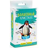 """Волшебные кристаллы """"Пингвин"""" Бумбарам"""