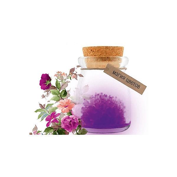 """Набор для выращивания кристаллов """"Магический кристалл. Магия цветов"""" Бумбарам"""