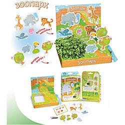 "Набор для выращивания ""Зоопарк"" Happy Plant"