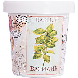"""Набор для выращивания """"Базилик"""" Rostok Visa"""