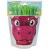 """Набор для выращивания """"Динозаврик"""" - Карни Happy Plant"""