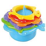 Игровой набор для ванной, Playgo