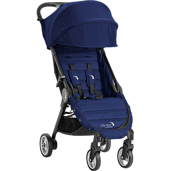 Sportwagen City Tour, cobalt